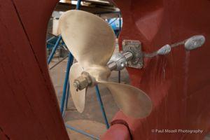 Custom Aluminum Bronze Propeller with Low Price pictures & photos