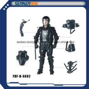 Hot Selling Light Weight Germany Design Riot Control Suit pictures & photos