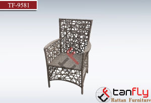Hotel Garden Used Craft Viro Rattan Chair pictures & photos