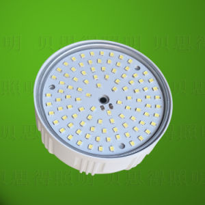E27or B22 Aluminium Frame Inside LED Bulbs pictures & photos