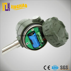 Battery Operating Gas Steam Vortex Flowmeter (JH-VFM-LUGB) pictures & photos