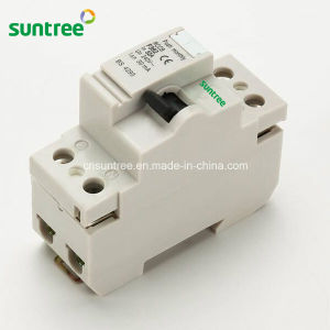 F360 2p Over Current Protection 32A Earth Leakage Circuit Breaker pictures & photos