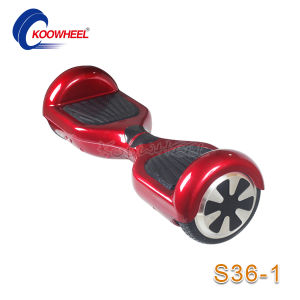 Self Balance 2 Wheel Stand up Electric Scooter pictures & photos