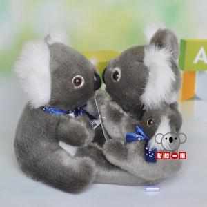 Australia Animals Plush Koalas Toy Koala Bear Baby Toy pictures & photos