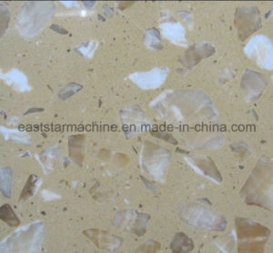 Stone Production Line for Making Artificial Marble Block with Press Machine pictures & photos