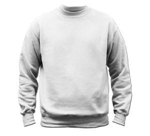 Custom 100% Cotton Plain Sweatshirt for Men (SM264W) pictures & photos