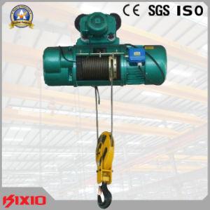 Kixio Hoist 10t Polipasto Electrico De Cable pictures & photos
