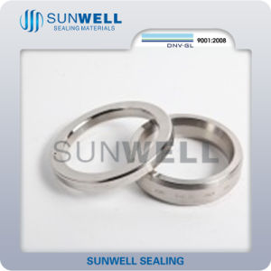 API Rtj Ring Joint Gasket pictures & photos