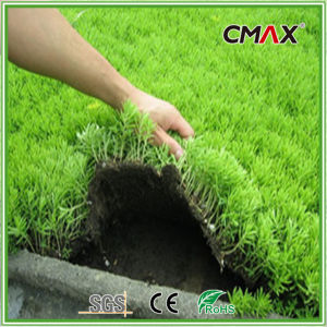 35mm Artificial Grass UV Resistance Garden Decorative Balcony pictures & photos