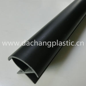 Rigid PVC Corner Profile for Furniture Parts pictures & photos
