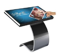 42 Inch Touch Advertising Machine pictures & photos