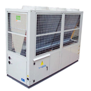 Air Cooled Scroll Water Chiller (Heat Pump) pictures & photos