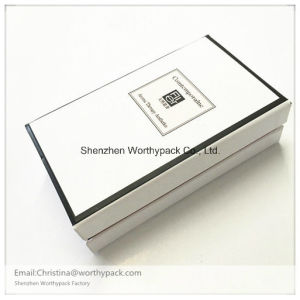 Cosmetic/Perfume/Candle/Promotion/Jewelry Paper Gift Box pictures & photos