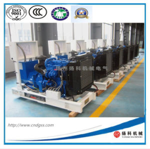 52kw/65kVA Electric Generator with Perkins Engine pictures & photos