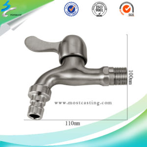 Supply High Quality Low Cost Stainless Steel Tap pictures & photos