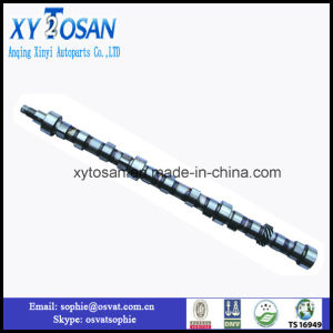 Forged Steel Camshaft for Nissan Fe6 Engine Diesel pictures & photos