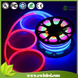 360 Degree LED Rope Light with FCC CE&RoHS pictures & photos