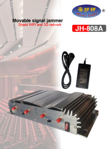 Mobile Phone Signal Shielding Device Signal Jammers Factory Price pictures & photos