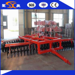 Strong Heavy-Duty Disc Harrow with 36 Discs for 140-160HP Tractor pictures & photos