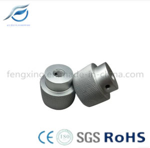High Quality Knurled Thumb Nut of All Materials
