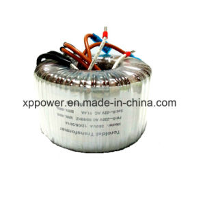 Audio/Solar/Wind Energy/ Lighting Toroidal Power Transformer pictures & photos