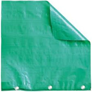 Garden Tool Leader Best Rated Green PE Tarpaulin Cloth pictures & photos