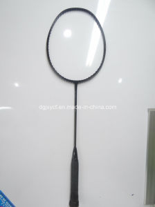 Carbon Fiber Badminton Racket Carbon Fiber Battledore