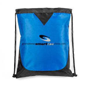 Promotional Sports Drawstring Bags pictures & photos