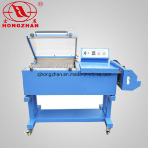 Bfs-5540 Film Heat Shrink Sealing Packing Machine pictures & photos