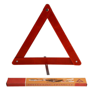 Vehicle Reflective Warning Triangle (HX-D16) pictures & photos