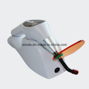 Wireless LED Dental Curing Light (XNE-10006) pictures & photos