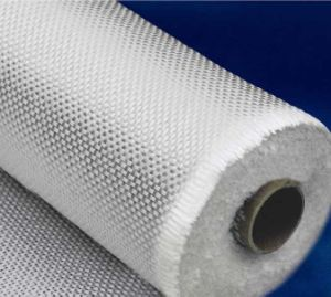 C-Glass Fiber Woven Roving for GRP 300g pictures & photos