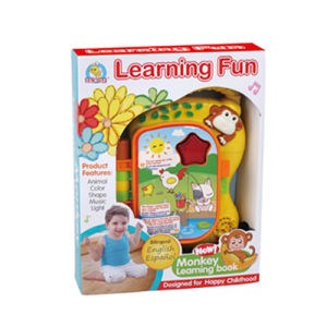 Educational Toys Baby Learnig Toy (H0001240) pictures & photos