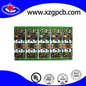 Power Supply Heavy Copper PCB pictures & photos