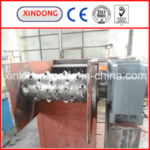 New Strong Plastic Crusher/Shredder/Grinder for PP with Single Shaft pictures & photos