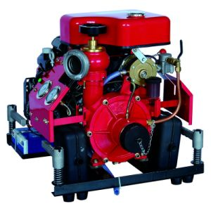 Petrol Engine 27HP Water Pump Honda Engine Bj-20A pictures & photos