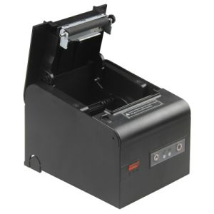 80mm Auto Cutter POS Kitchen Receipt Thermal Printer pictures & photos