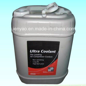 Competitive Air Screw Rotary Compressor Oil Ultra Coolant Lubricant 38459582 pictures & photos