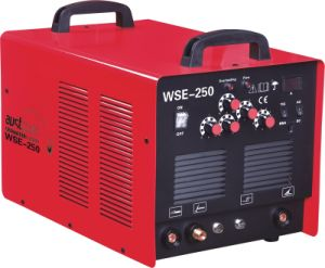 AC /DC Inverter TIG MMA Welder (WSE-200) pictures & photos