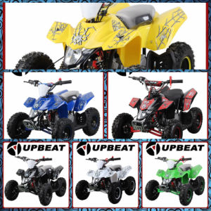 Upbeat Mini ATV 49cc ATV 49cc Mini Quad pictures & photos