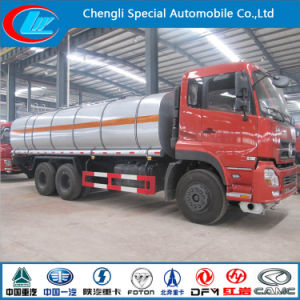 Dongfeng 6*4 Crude Oil Tanker Crude Oil Transportation Truck pictures & photos