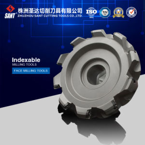 Face Milling Cutter pictures & photos