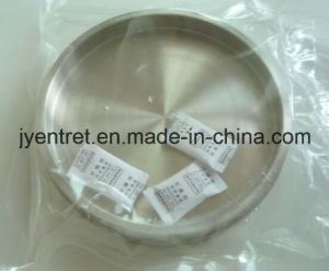 Nickel Vanadium Sputtering Target, Alloy Target pictures & photos