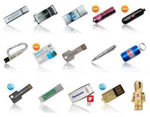 Promotion Gifts Full Capacity Flash Drive USB Pendrive (ET518) pictures & photos