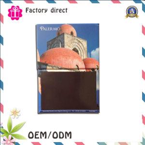 High Quality Custom Tinplate Souvenir Fridge Magnet pictures & photos