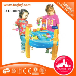 Summer Water Table Beach Toys for Kids pictures & photos