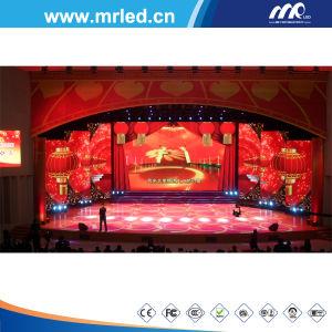 Good Quality P6mm Indoor Aluminum Die-Casting Rental Screen (480*480) (CCC\CE) pictures & photos