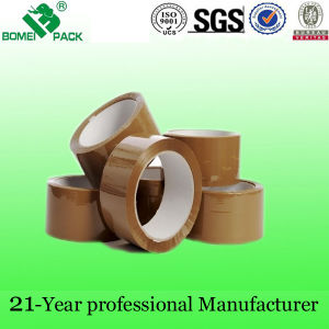 SGS Proved BOPP Box Package Tape (KD-0352) pictures & photos