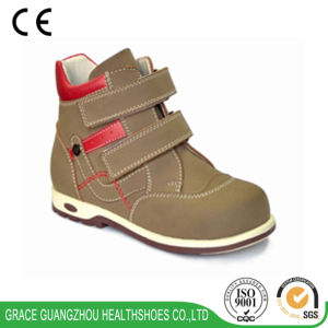 Grace Ortho Shoes Children Fashion Orthopedic Shoes (4613534) pictures & photos