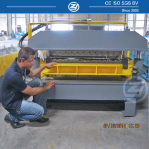 Double Layer Metal Roofing Roll Forming Machine pictures & photos